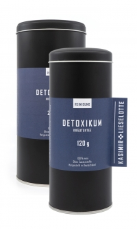 Detoxikum herbal tea